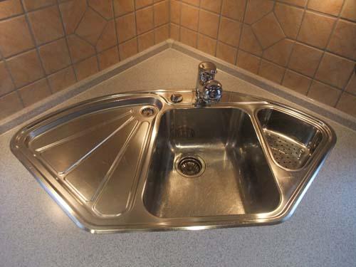 Küchenspüle (2)